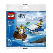LEGO 30227 Police Watercraft