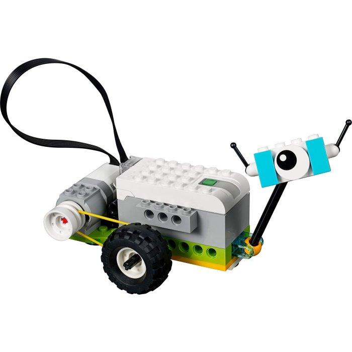 LEGO 45300 WeDo 2.0 Core Set   kockashop.sk