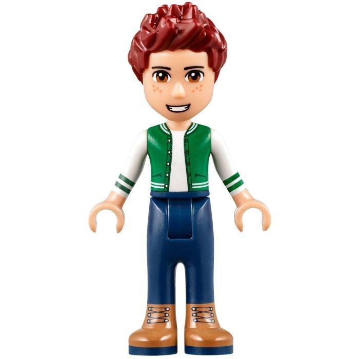 Lego 41335 Mia A Jej Domček Na Strome Kockashopsk