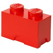 LEGO 4002 Úložný box 2 (Red)