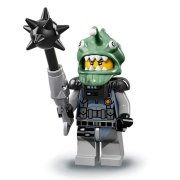 LEGO 71019 Minifigúrky - The LEGO Ninjago Movie - Shark Army Angler