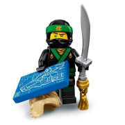 LEGO 71019 Minifigúrky - The LEGO Ninjago Movie - Lloyd