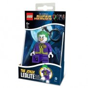 LEGO LGL-KE30 The Joker - kľúčenka so svetlom