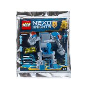 LEGO 271610 Mighty Mech Bot