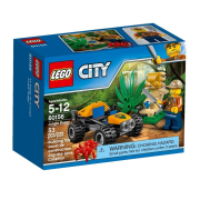 LEGO 60156 Bugina do džungle