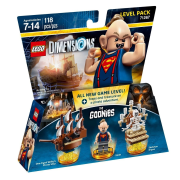 LEGO 71267 The Goonies Level Pack