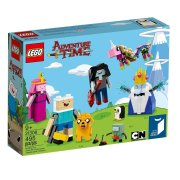 LEGO 21308 Adventure Time