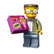 LEGO 71009 The Simpsons Series 2 - Smithers
