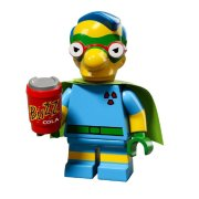 LEGO 71009 The Simpsons Series 2 - Milhouse