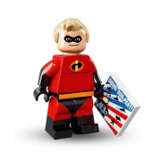 LEGO 71012 Minifigures The Disney Series (Mr. Incredible)
