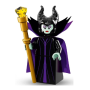 LEGO 71012 Minifigures The Disney Series (Maleficent)