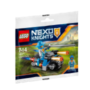 LEGO 30371 Knight's Cycle