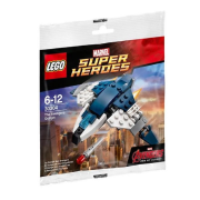 LEGO 30304 The Avengers Quinjet